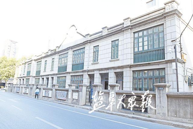 漢口, 新四軍軍部在這里正式誕生