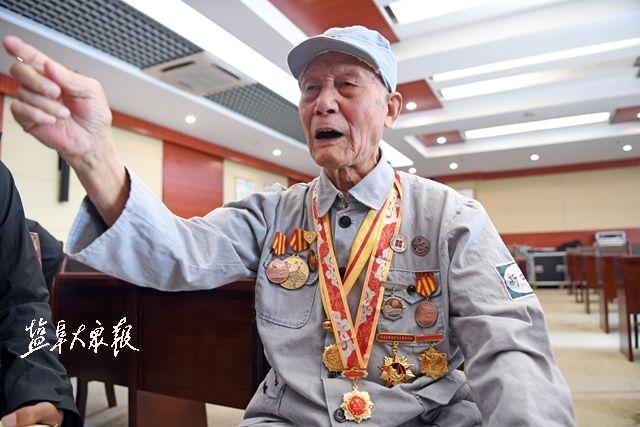 江西南昌:南方八省紅軍和游擊隊改編中心
