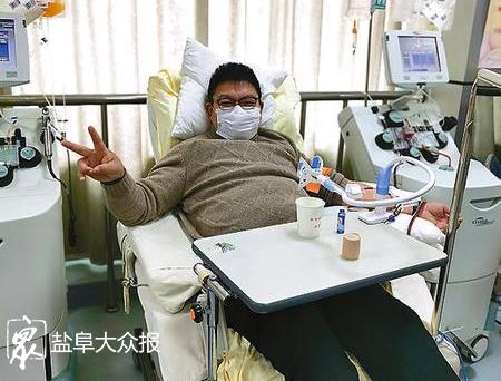线上预约奉献爱心 线下献血挽救他人生命