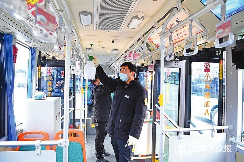 2月19日起,全市城市公交、县际县内班车、镇村公交线路开通