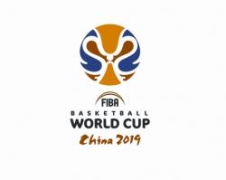 """首次由中国团队设计!2019篮球世界杯会徽""""盐城造"""""""