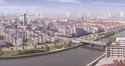 建湖县庆丰镇 两个亿元项目集中开工
