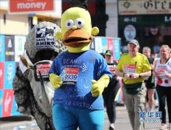 两小时内跑完马拉松 人类终极梦想可实现吗