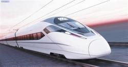 """中国高铁横贯东西""""最后一公里""""即将打通"""