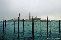 全球唯一無汽車的城市 共118座小島 每年都在下沉