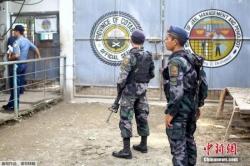 菲律宾警方再陷绑架勒索丑闻 杜特尔特要求彻查