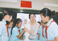 扬州定向培养197名本科乡村教师 毕业到岗后返还学费
