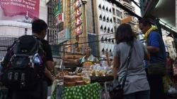 CNN评世界街头美食城市:香港跻身前十 北京也上榜