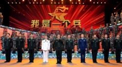 淮安编著拥军图书《我是一个兵》纪念建军90周年