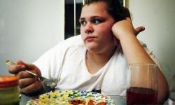 肥胖更隐秘的问题是被歧视和心理压抑