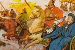 为何诸葛亮要北伐死磕实力强大的魏国,当真是穷兵黩武吗?