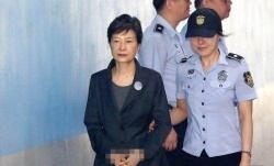 律师团集体请辞拒绝回归 朴槿惠案要咋办?