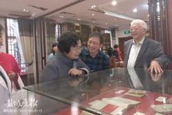 陈毅子女向复旦捐赠1385册陈毅藏书:涉八种语言涵各领域