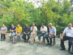 四川泸州市纪委打出深水炸弹 精准巡访治理微腐败