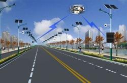 大时时彩开户发明节能智能路灯