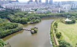 环保部:广东河北陕西甘肃未达标水体达标方案编制进展缓慢