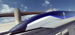 没有最快只有更快 我国2020年将造时速600公里磁浮样车