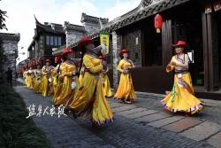 东台市安丰镇聚合经济生态健康协同发展