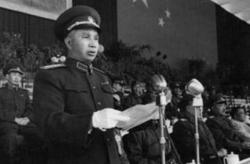 陈毅在何战役中支持粟裕:反正我经常反对主席