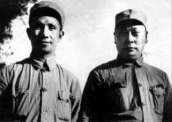 """46年陈毅粟裕之争是怎么回事 毛泽东如何""""摆平"""""""