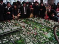 惠民、绿色、科技  盐城春季房博会下月中旬开展