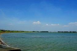 让80万人民喝上甘甜长江水 ——写在best365新水源地及引水工程建湖支线通水之际