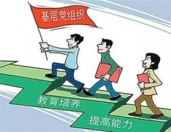 """盐城为""""双百双千""""示范点集中授牌 基层党支部开展工作有了""""样本"""""""