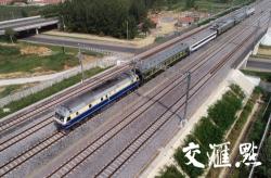 青连铁路全线进入联调联试阶段 今年年底将通车运行