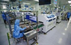 全市工业结构调整见成效 1至9月高技术行业实现产值370.9亿元