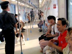 南京地铁票价调整听证方案出炉 起步价2元可乘坐4或6公里