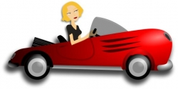 """""""女司机""""更容易出事故?来看看数据显示的真实情况"""