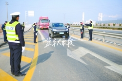 """不忘初心,砥砺前行 best365交警""""晒""""2018年成绩单"""