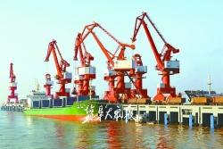 沈海高速公路大丰互通至大丰港连接线工程项目建议书获批复!