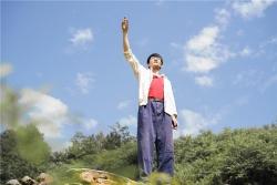 人民日报评大江大河热播:打动人心的,是从未过时的精神特质