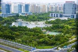 建设南海公园 改扩建人民公园 动物园……市区将实施绿化重点项目136项