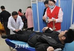 滨海县八滩镇 启动全民体检工作