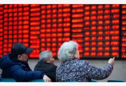 超160股涨停:A股成交额再破万亿,创业板指创年内新高