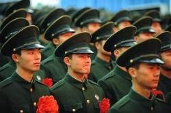 中办、国办印发《意见》 允许退役士兵补缴社保