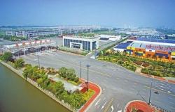 盐城经济技术开发区高质量发展再迈新步伐