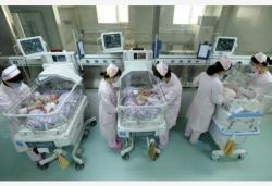 国家卫健委:全国每千人口护士数达到3人