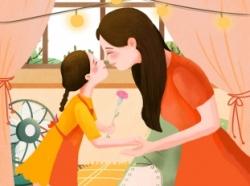 这届年轻妈妈不简单:自己会飞 才能带娃飞