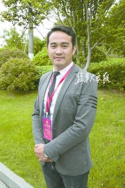 在鹽投資項目是最佳選擇 ——訪上海麥可將文創園區總經理劉亦展
