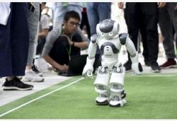 喜讯!盐城这所小学2名队员获省青少年机器人竞赛一等奖