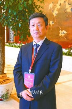 建設一流風電全產業鏈基地 ———訪華能江蘇清潔能源分公司總經理楊正華
