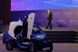 中国人工智能学术生态成为智能科技产业发展重要支撑