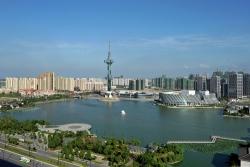 中江网 盐城在建亿元以上电子信息产业项目58个 投资超200亿元