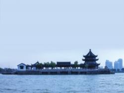 """""""湖光水色""""入城来 苏州用清水行动绘就一幅""""江南水乡"""""""