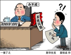 中纪委最新公布十种作风问题有哪些?案例告诉你