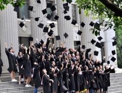 2019年高校毕业生预计834万人 新一线城市受毕业生青睐