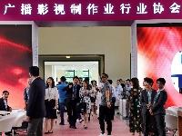 第25届上海电视节电视市场开幕